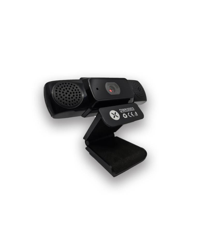 Dexim 1080P Webcam V13