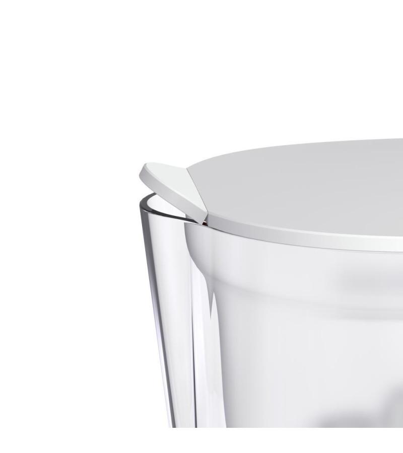 Philips AWP2935 Su Arıtıcılı Sürahi Beyaz