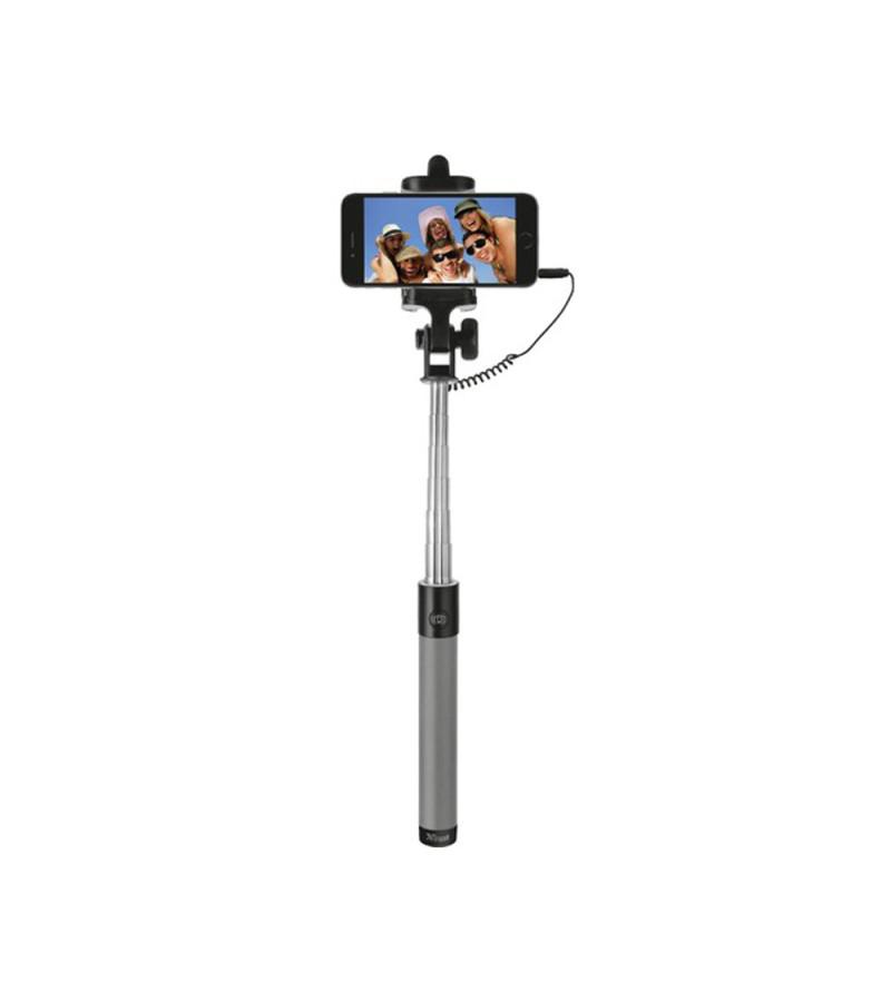 Trust 21194 Katlanır Özçekim Selfie Çubuğu (2 Adet)