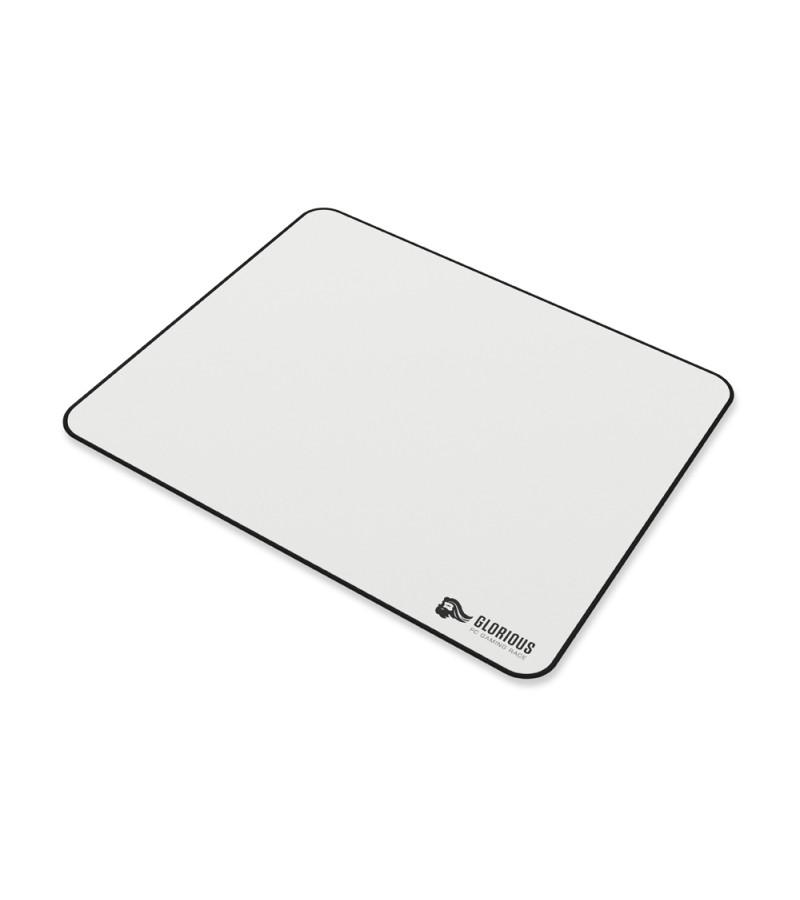 Glorious Large MousePad - 11x13'' Beyaz
