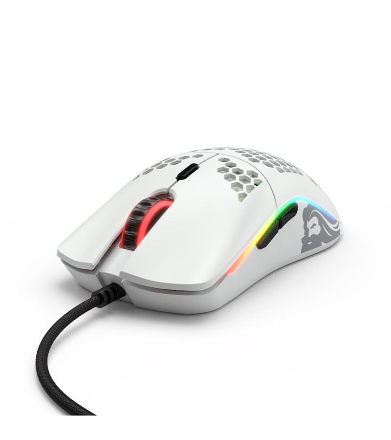 Glorious Model O Mouse Regular - Parlak Beyaz